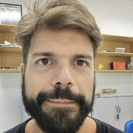 Foto Diogo Conque Seco Ferreira