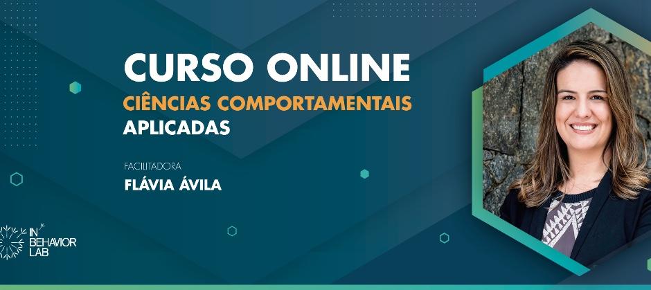 Imagem do post: Curso Online - Ciências Comportamentais Aplicda