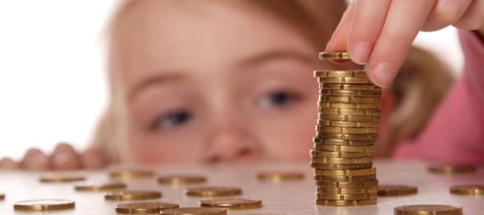 Imagem do post: Veja dicas para conversar sobre finanças com a criançada